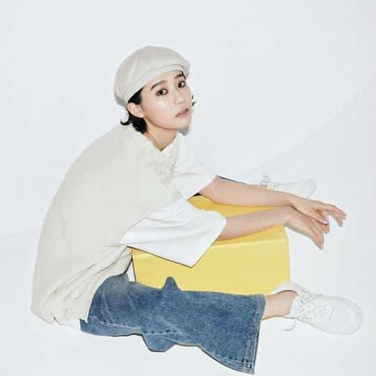 BTSの大人気MV『Dynamite』コーデを完全再現!女の子が着るメンズ服