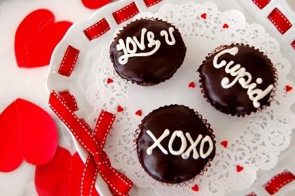 Sweet Sayings Truffle Cupcakes (430x286)