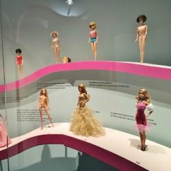 【こむぎこ通信#4 Barbie展】