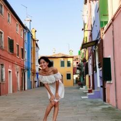 #26 ブラーノ島 / ベネチア