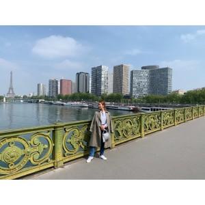 Bonjour! #4【パリ駐在妻のぼやき】